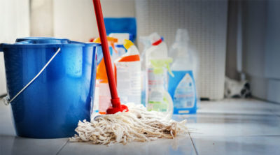 house cleaning service singapore